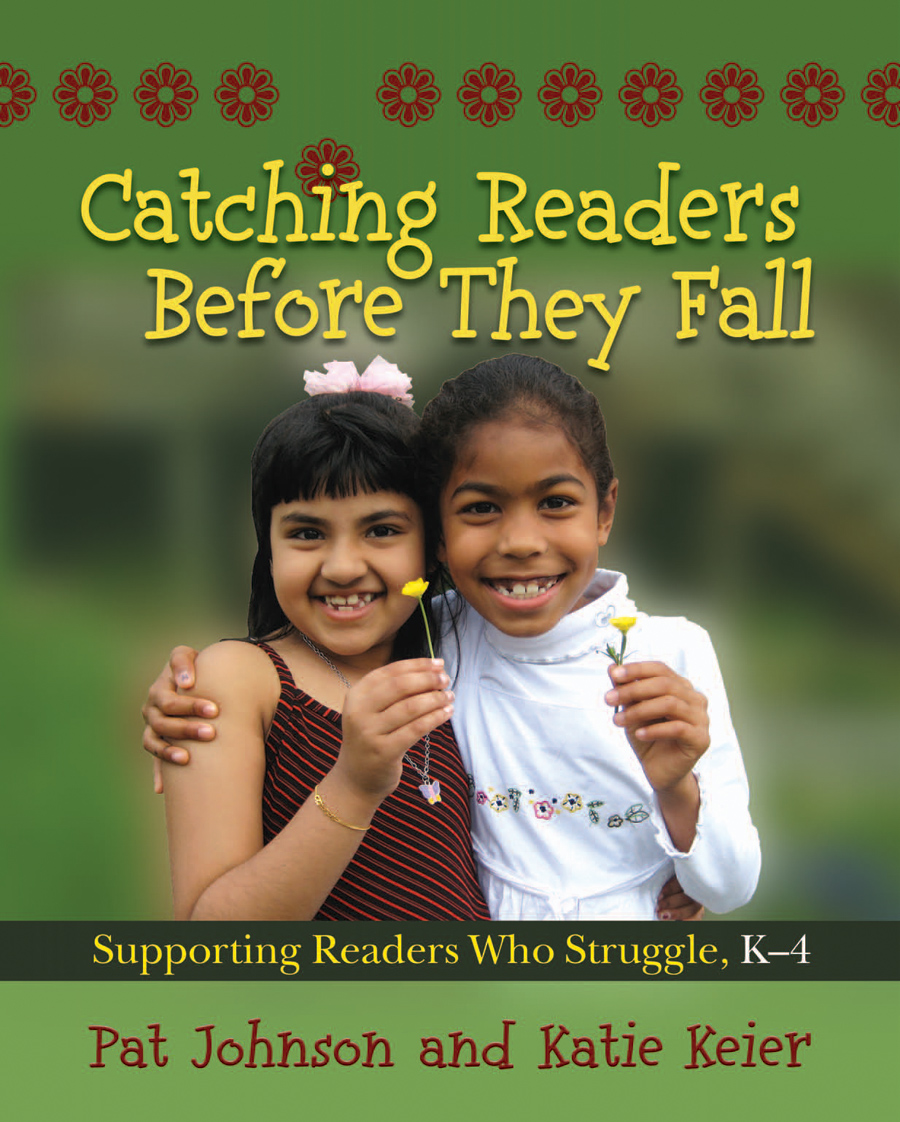 catching readers before they fall stenhouse publishers