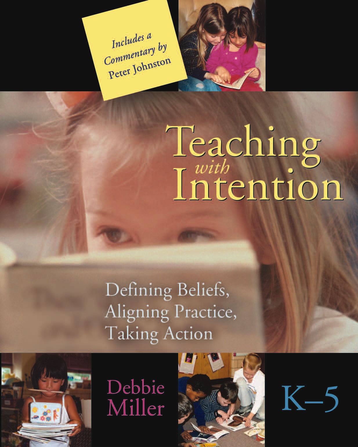 Teaching with Intention | Stenhouse Publishers